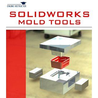 SolidWorks Mold Tools Online Instructor Kindle Store