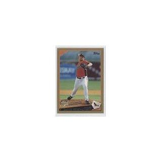 David Hernandez #323/2,009 Baltimore Orioles (Baseball
