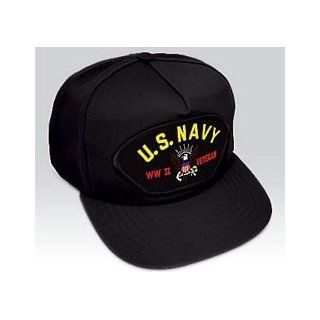 US Navy World War II Veteran Ball Cap Everything Else