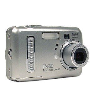 Kodak EasyShare CX7525 Digital Camera 5MP Camera & Photo