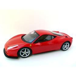 10 scale Remote Control Ferrari 458 Italia (RTR)
