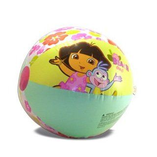 Nick Jr Summer Goodie Bag Dora Inflatable Beach Ball