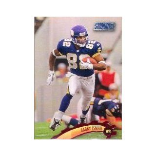 1997 Stadium Club #331 Qadry Ismail Collectibles