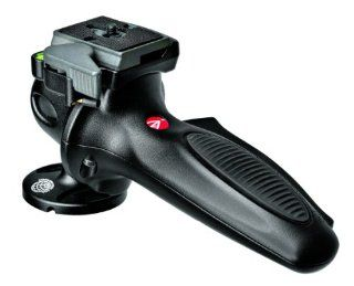 Manfrotto 327RC2 Horizontal Grip Action Ball Head Camera