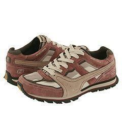 Skechers Benelli upstart Brown/Tan