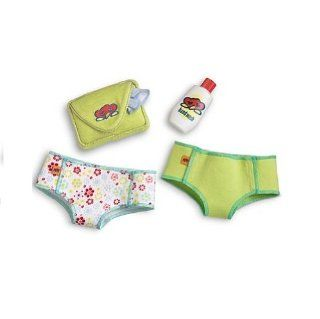 American Girl Bitty Baby Twins Potty Training Accessories