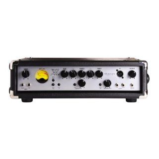 Ashdown 330 HEAD 300 Watt Bass Amplifier Head Musical