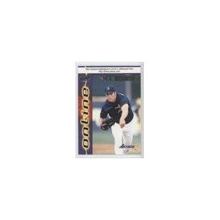 Houston Astros (Baseball Card) 1998 Pacific Online #330 Collectibles