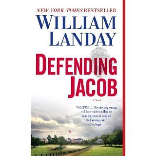 Defending Jacob A Novel eBook William Landay Kindle Shop