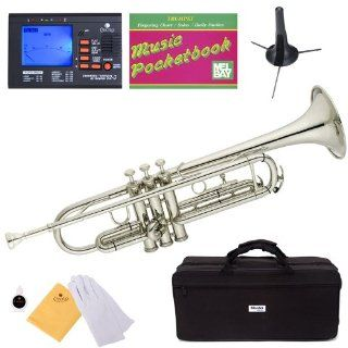 Brass   Band & Orchestra Musical Instruments Trombones