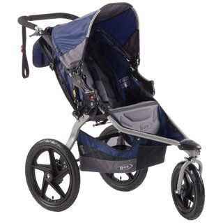 BOB Revolution SE Stroller in Navy