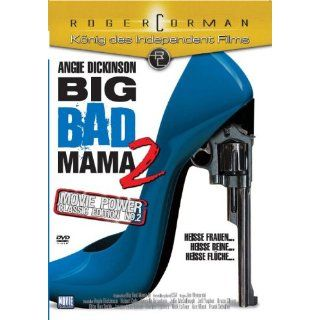 Big Bad Mama Angie Dickinson, William Shatner, Tom