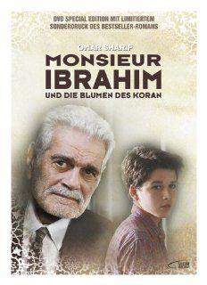 Monsieur Ibrahim und die Blumen des Koran Buchsonderedition Special