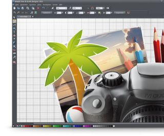 MAGIX Foto & Grafik Designer 2013 [Download] Software