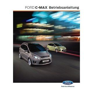 Ford C MAX Betriebsanleitung (ope) eBook Ford of ope