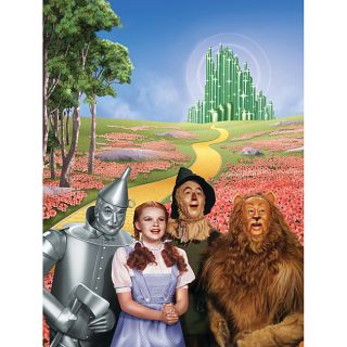 Wizard Of Oz 1000 piece Jigsaw Puzzle
