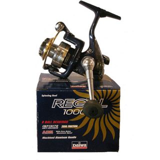 Daiwa Regal 1000 Fishing Reel
