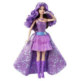 Mattel X8742   Barbie Die Prinzessin & der Popstar, Prinzessin zu