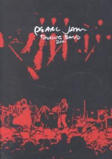 Pearl Jam   Touring Band 2000 (DVD)