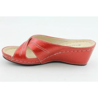 Patrizia By Spring Step Womens Jakarta Reds Sandals