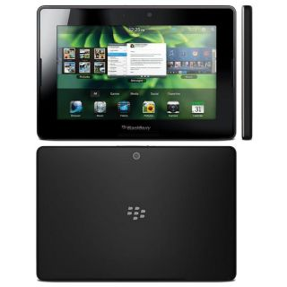 BlackBerry PlayBook 16GB Wi fi Tablet Touch