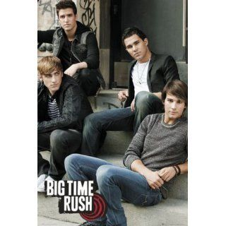 1art1 54587 Big Time Rush   Any Kind Of Guy Poster, 91 x 61 cm