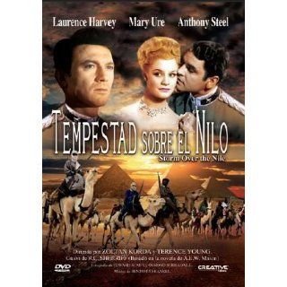 Storm Over the Nile (The Four Feathers) [ES Import]