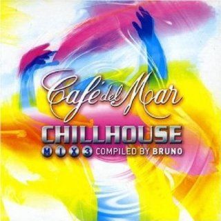 Cafe Del Mar   Chillhouse Mix 3 Musik