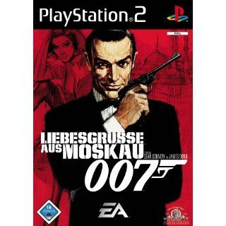 James Bond 007   Nightfire Playstation 2 Games