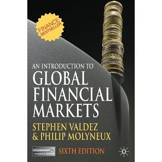 An Introduction to Global Financial Markets eBook Stephen Valdez