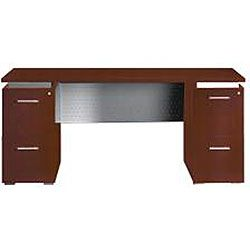 Mayline Eclipse Knee Space Credenza