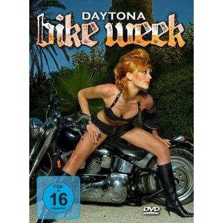 Daytona Bike Week (NTSC) Filme & TV