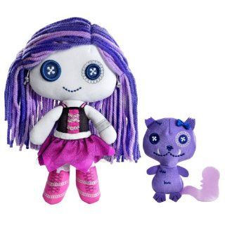 Monster High Plüsch Friends von Spectra Wondergeist   Rhuen und