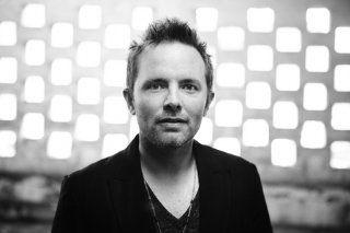 Chris Tomlin Songs, Alben, Biografien, Fotos