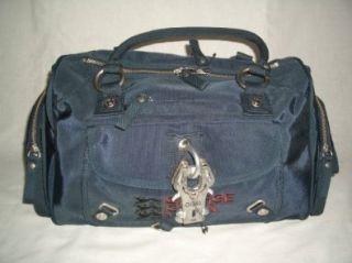 George Gina & Lucy Handtasche Tasche BIG GIL blau  navy / blue GGL
