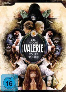 Valerie   Eine Woche voller Wunder Special Edition 2 DVDs