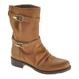 Womens Boutique 9 Caia Toffee Leather