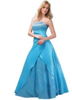 JuJu & Christine Langes Star Abendkleid Ballkleid Modell 1007A