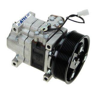 Kompressor Klimaanlage MAZDA 5 CR19 2.0 CD AB BJ 05; MAZDA 6 GG 2.0 DI