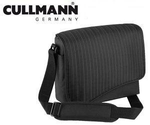 Cullmann Madrid Maxima 330 SLR Kameratasche (Messenger, für DSLR mit