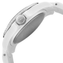 Invicta Womens Angel White Plastic Watch
