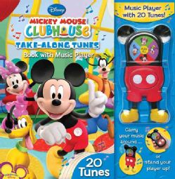 Mickey Mouse Clubhouse Take Along Tunes