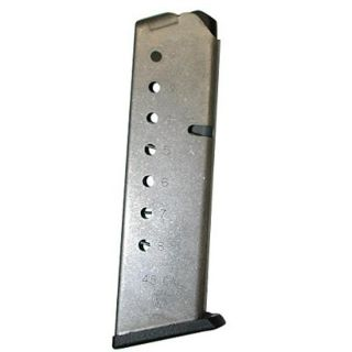 Smith and Wesson Factory made Model 45 8 round Magazine