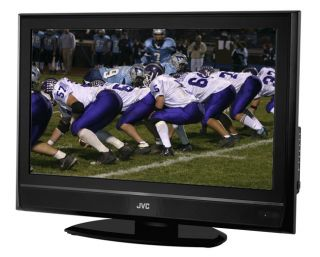 JVC LT 32X887 32 inch Flat Panel LCD HDTV (Refurbished)