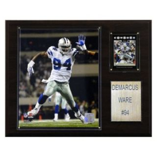 NFL 12 x 15 in. DeMarcus Ware Dallas Cowboys Player Plaque at