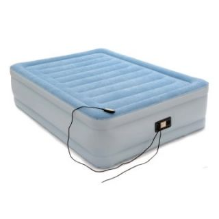 Easy Riser 20 in. Air Bed with Remote Control   Air Mattresses at