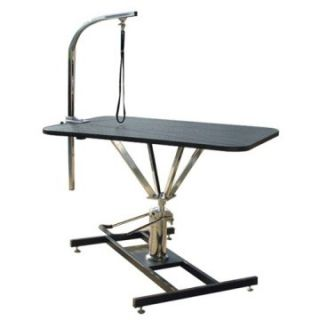 42 x 24 in. Grooming Table with Hydraulic Pump   KH014C   Dog Grooming