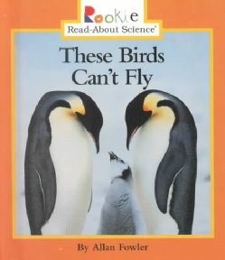 These Birds Cant Fly