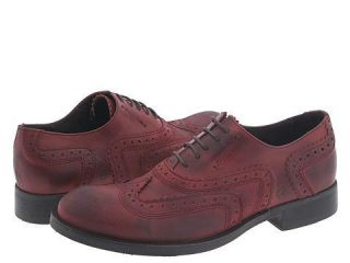 Shoes 63831 Schipol Vintage Wine #733 Rover/Kansas