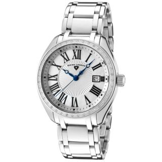 Swiss Legend Mens The Estate Stainless Steel Watch